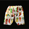 Premmie / Tiny 00000 Pants - Very Hungry Caterpillar Fabric